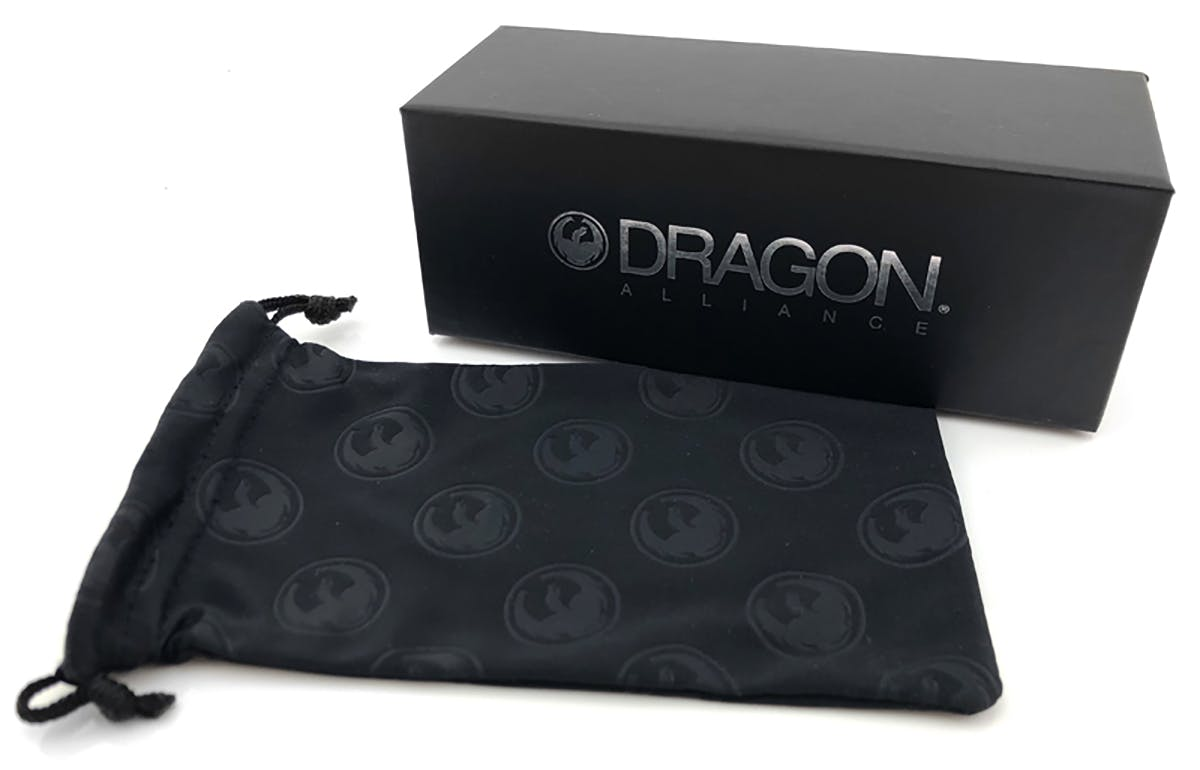Dragon Eyewear Vinyl