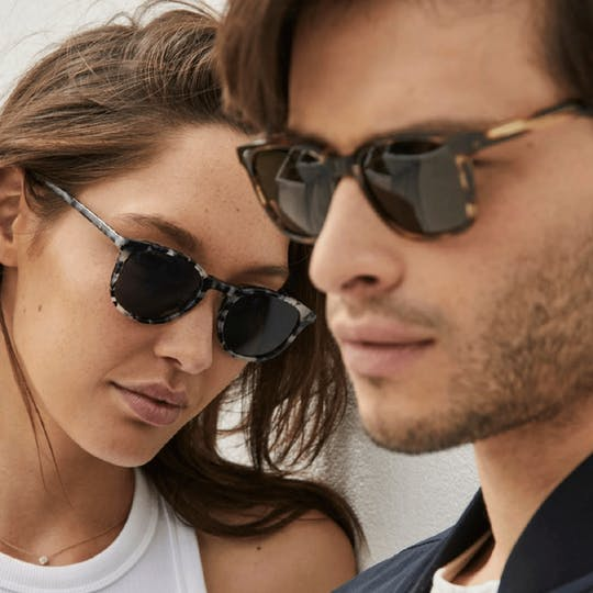 Blue Light Glasses and Sunglasses