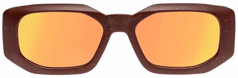 Le Specs Grass Half Full sunglasses