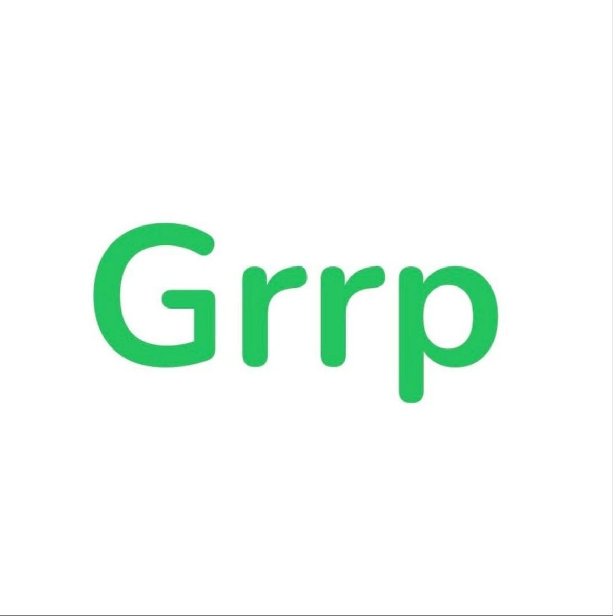 Building Grrp.me. Jens van Wijhe