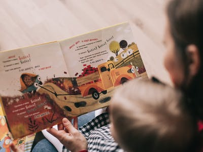 Engaging young readers in a digital, distraction filled world can be a challenge.