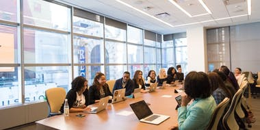 7 Ways To Run More Effective And Proactive Business Meetings