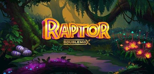 raptor slot banner