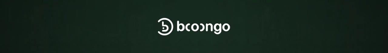 bannière publicitaire de booongo pour kagino