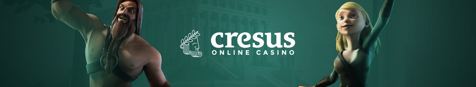 cresus casino banniere originale de promotion par kagino fr