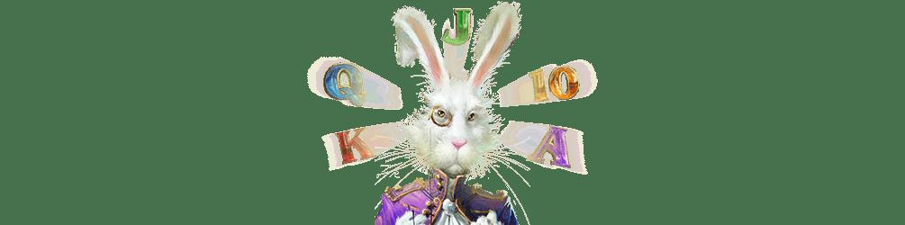 rabbit de bigtimegaming et symboles