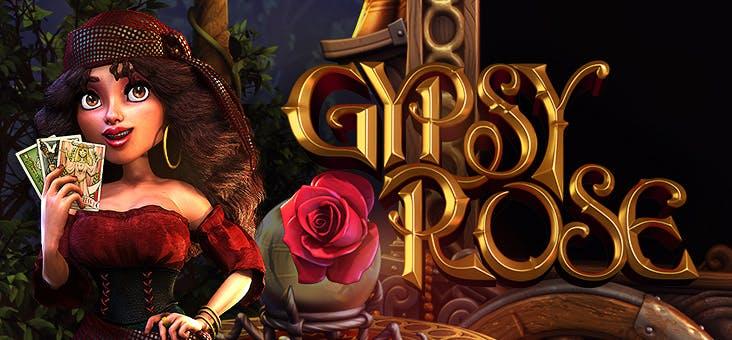 Gipsy Rose, Betsoft