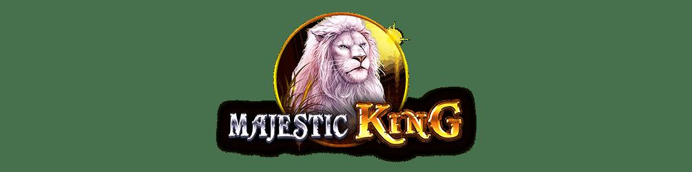 majestic king embleme pannel