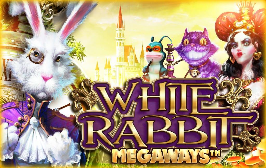 White Rabbit, Big Time Gaming slot