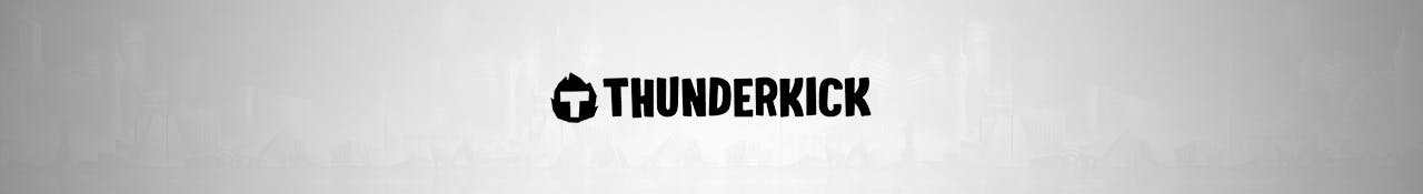 banniere promotionnelle de thunderkick