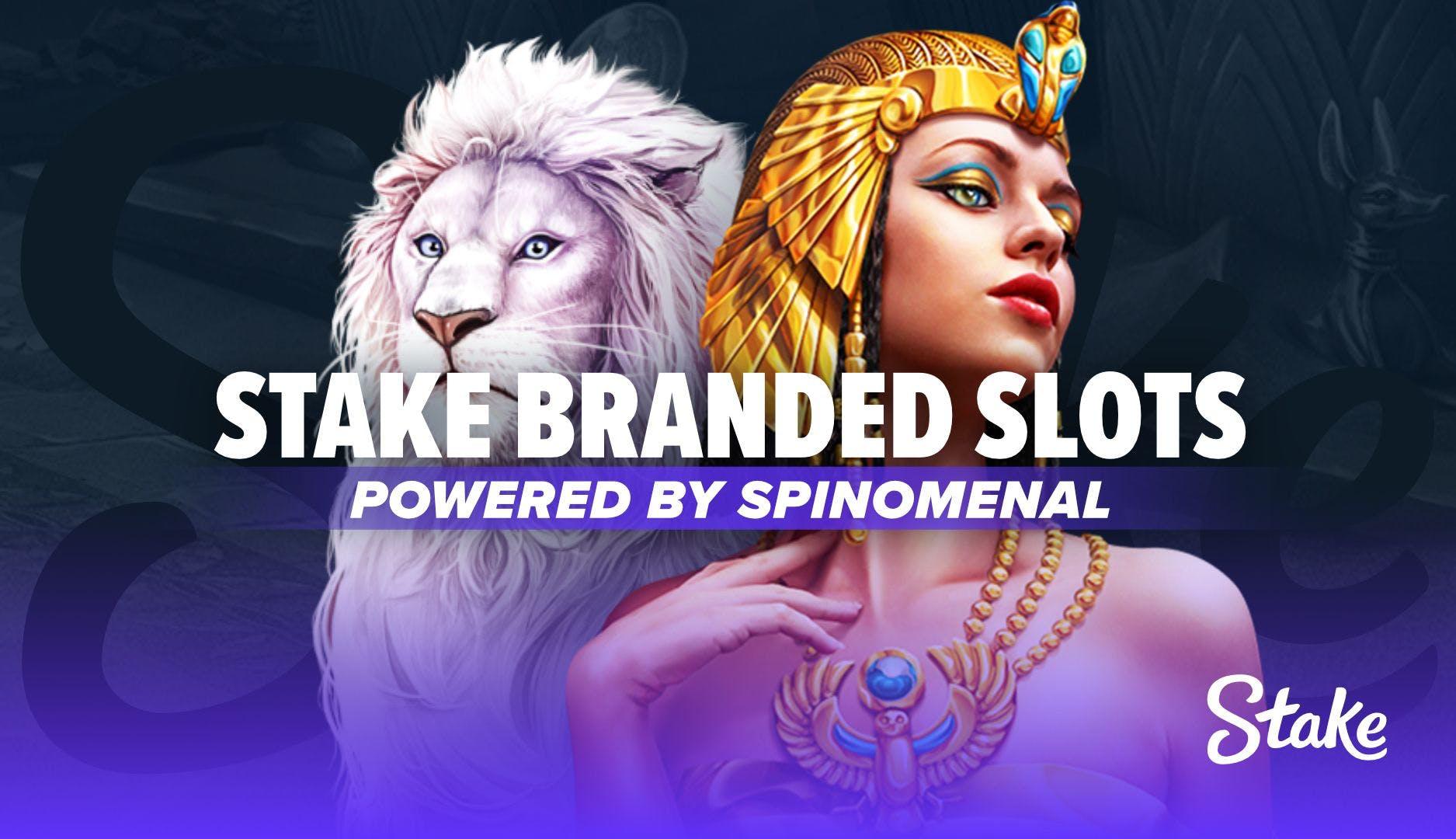 Stake Spinomenal