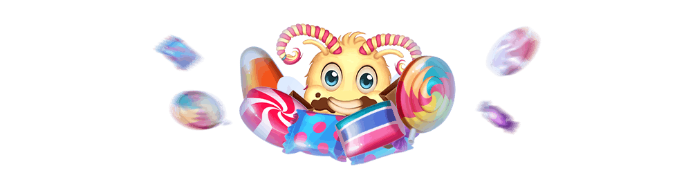 symbole mascotte choco reels