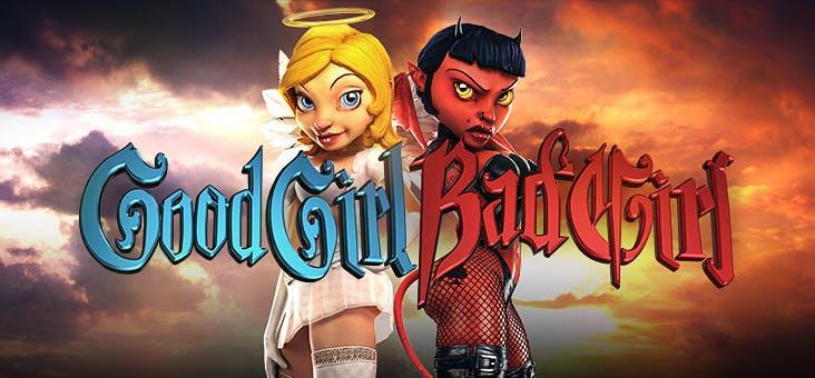 Good Gilr, Bad Girl, Betsoft