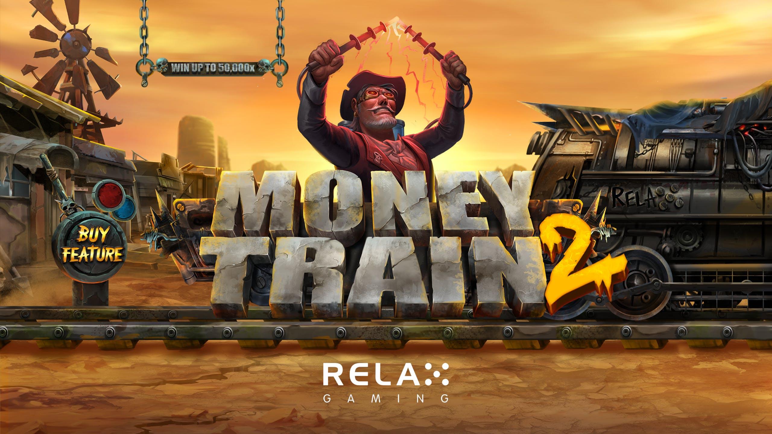 affiche de presentaiton de money train 2