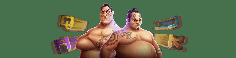 png de sumo legendary de endorphina