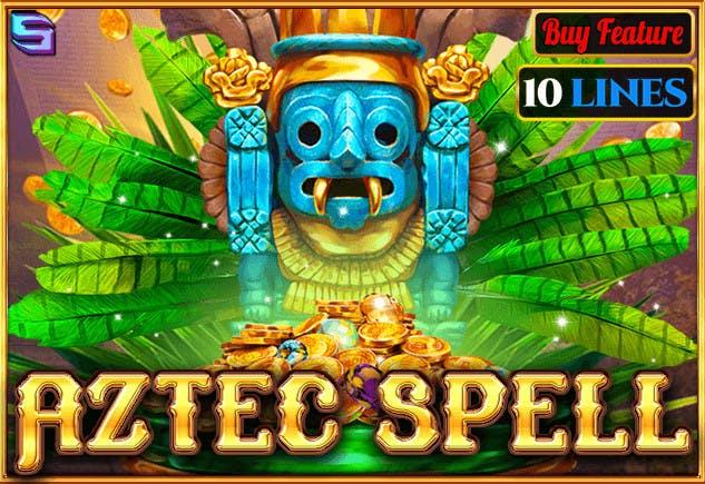 Aztec Spell, Spinomenal
