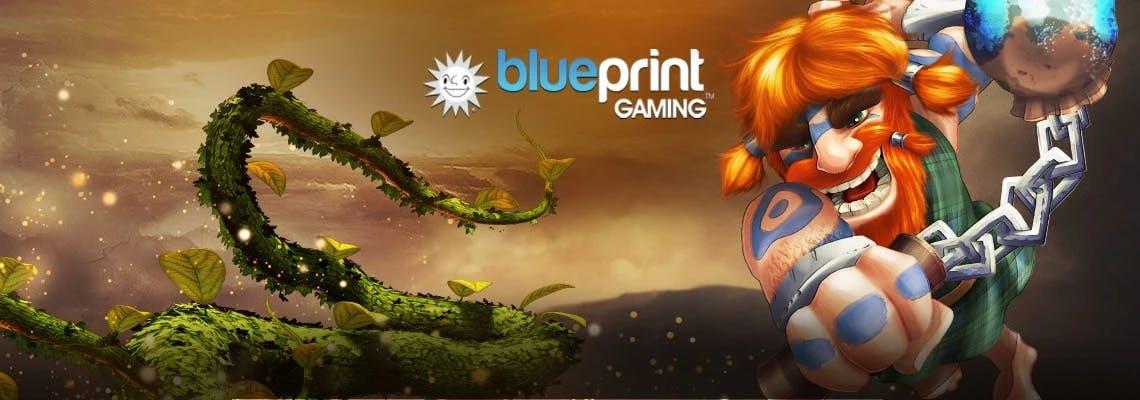 BlueprintGaming Banner Fantasy