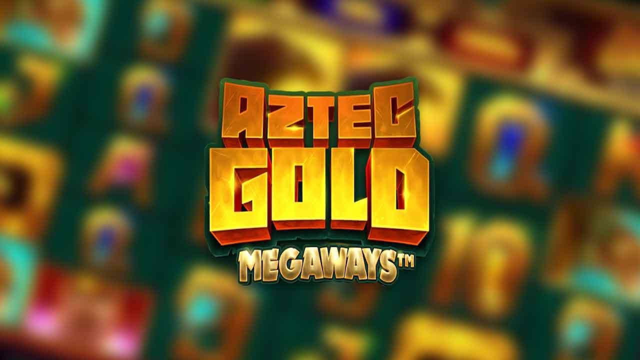 Aztec Gold Megaways HD ISoftBet Marketing Kagino
