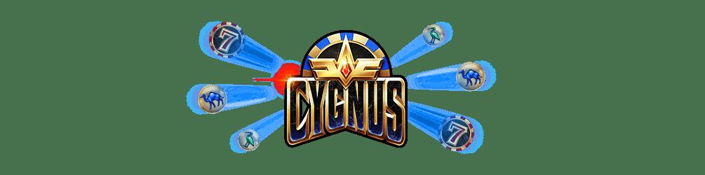 elk gaming cygnus nom png