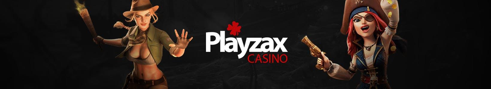 banniere de promotion originale kagino io playzax casino