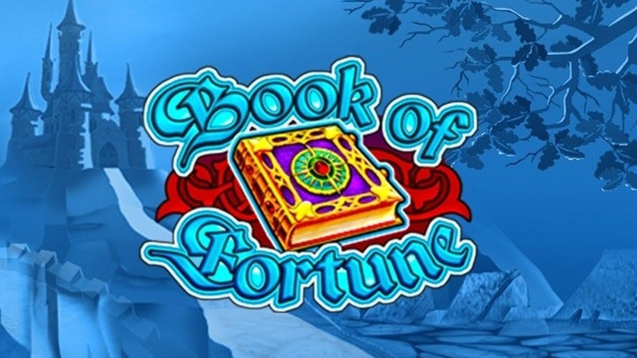 Book Of Fortune, slot, Amatic