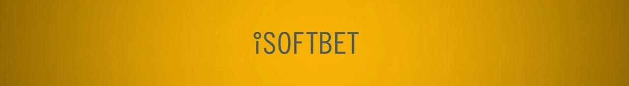 banniere publicitaire de isoftbet provider