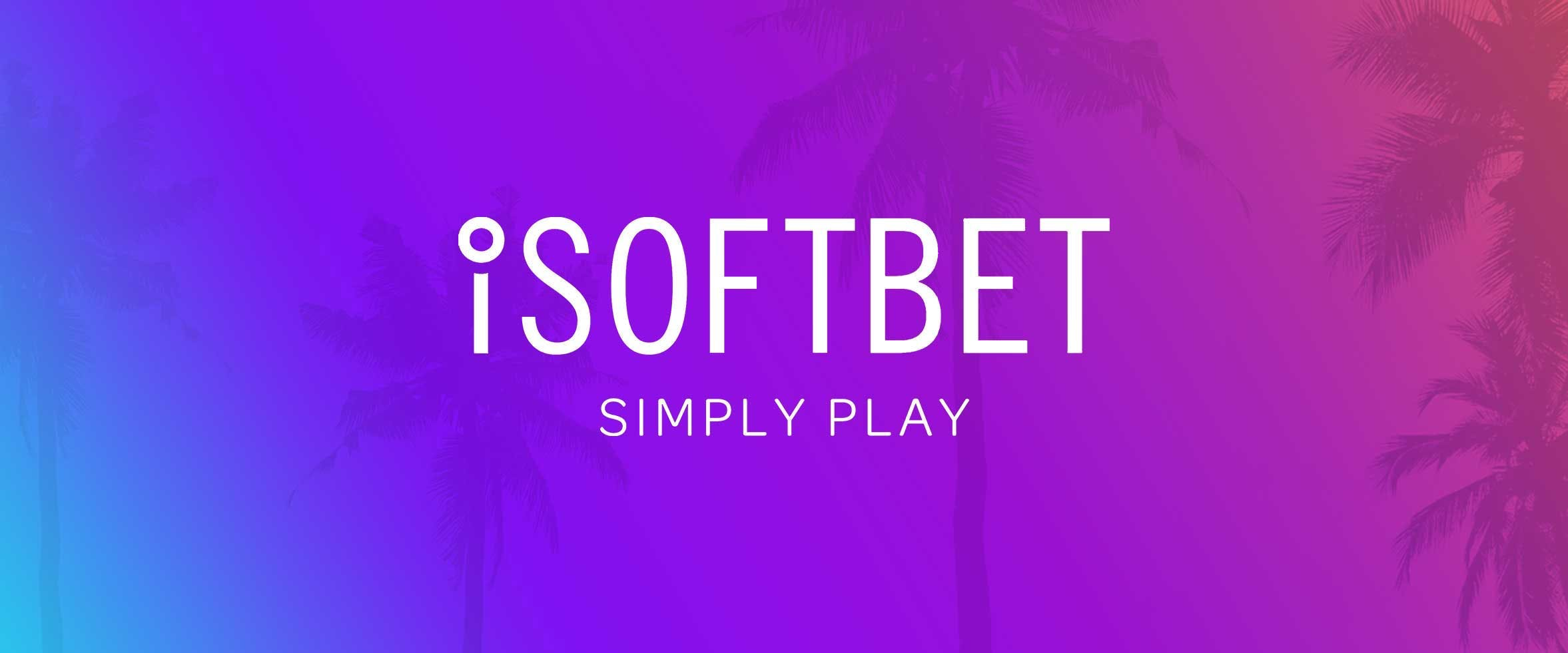 isoftbet simply play banner