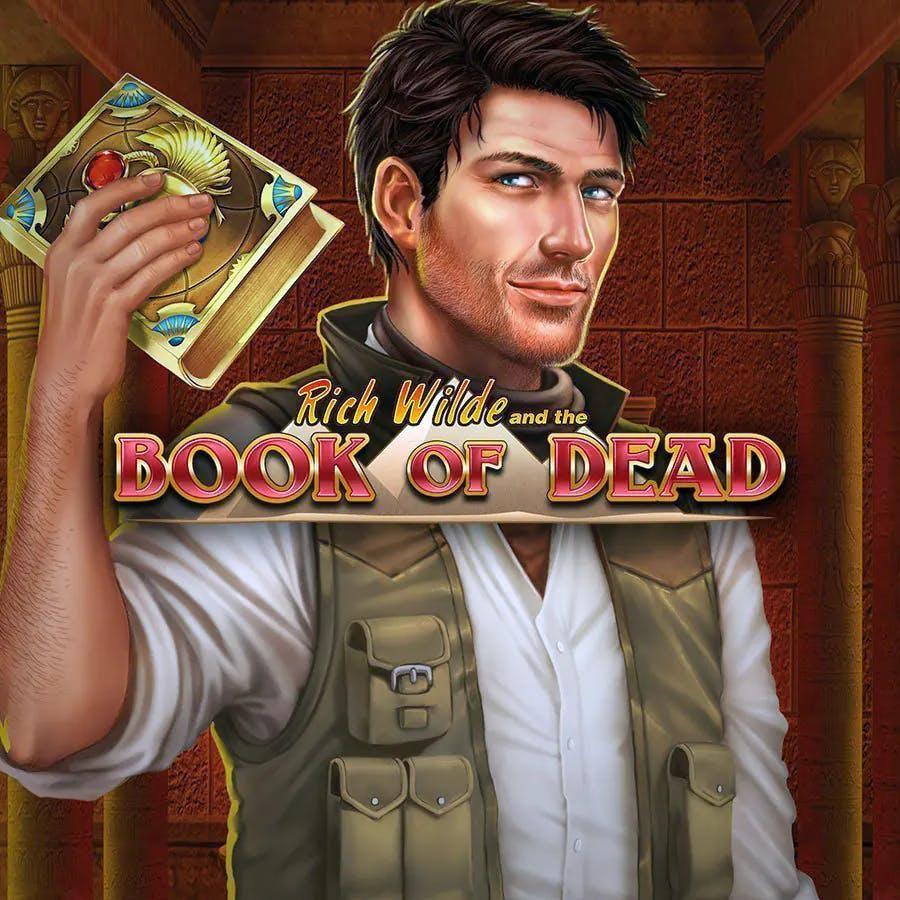 image presentation book of dead playngo