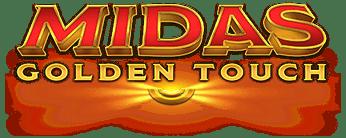thunderkick titre midas golden touch titre