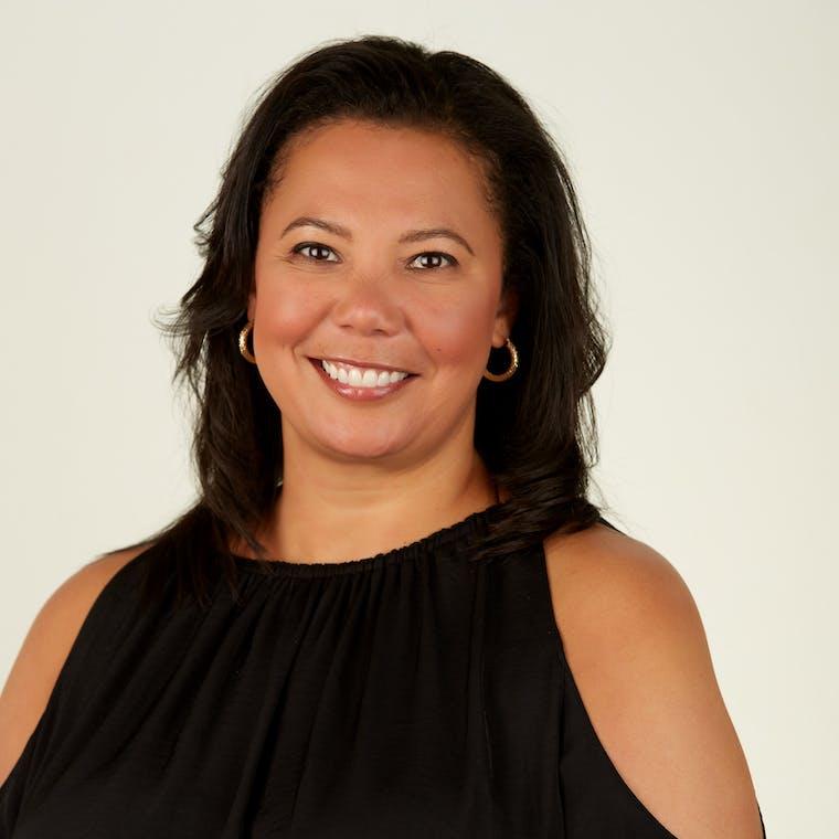 Maria Flores-Harris Kaplan Nursing