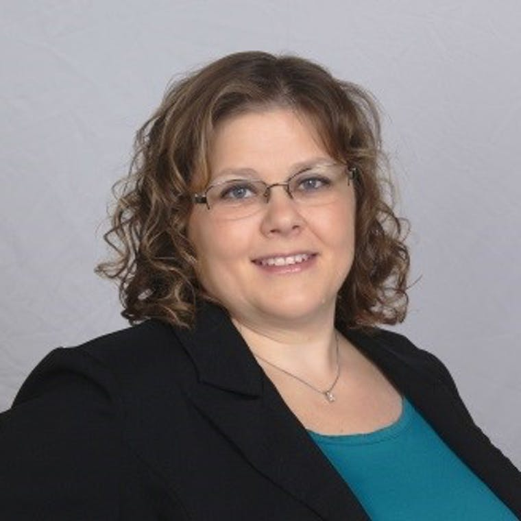 Rebecca Potter Kaplan Nursing