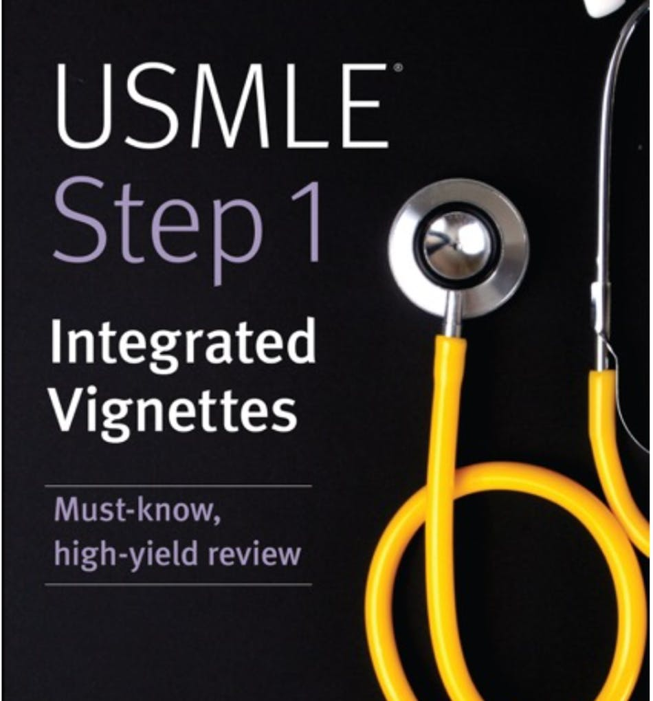 USMLE Step 1 Integrated Vignettes