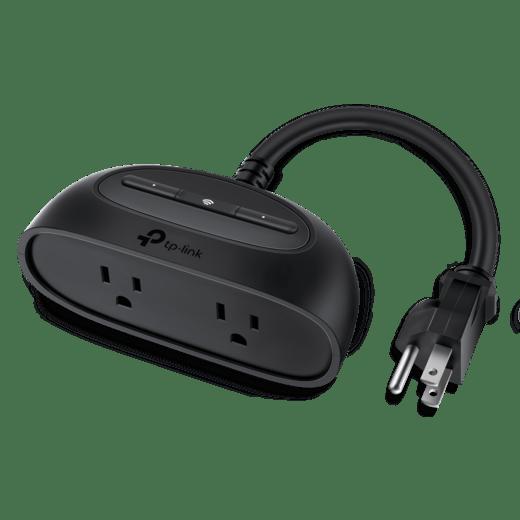 Kasa Smart Wi-Fi Outdoor Plug