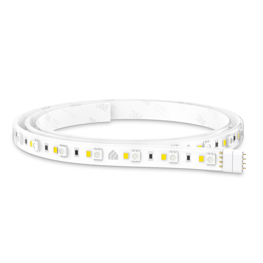 Kasa Smart Light Strip, Multicolor