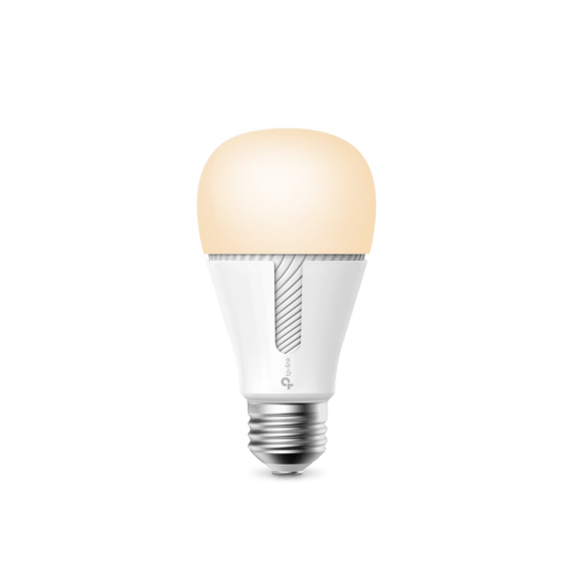 Kasa Smart Wi-Fi Light Bulb, Dimmable