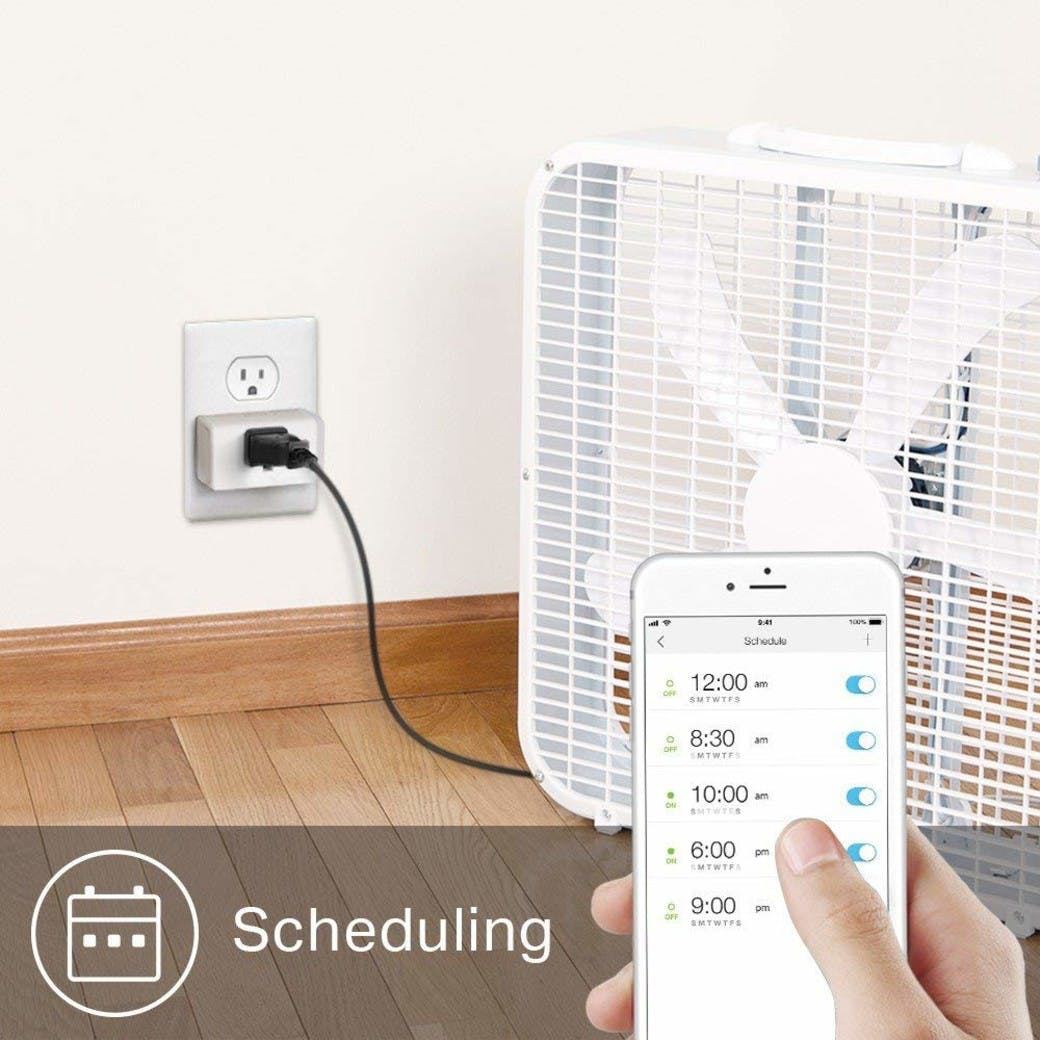Kasa Smart Wi-Fi Plug Lite-gallery image