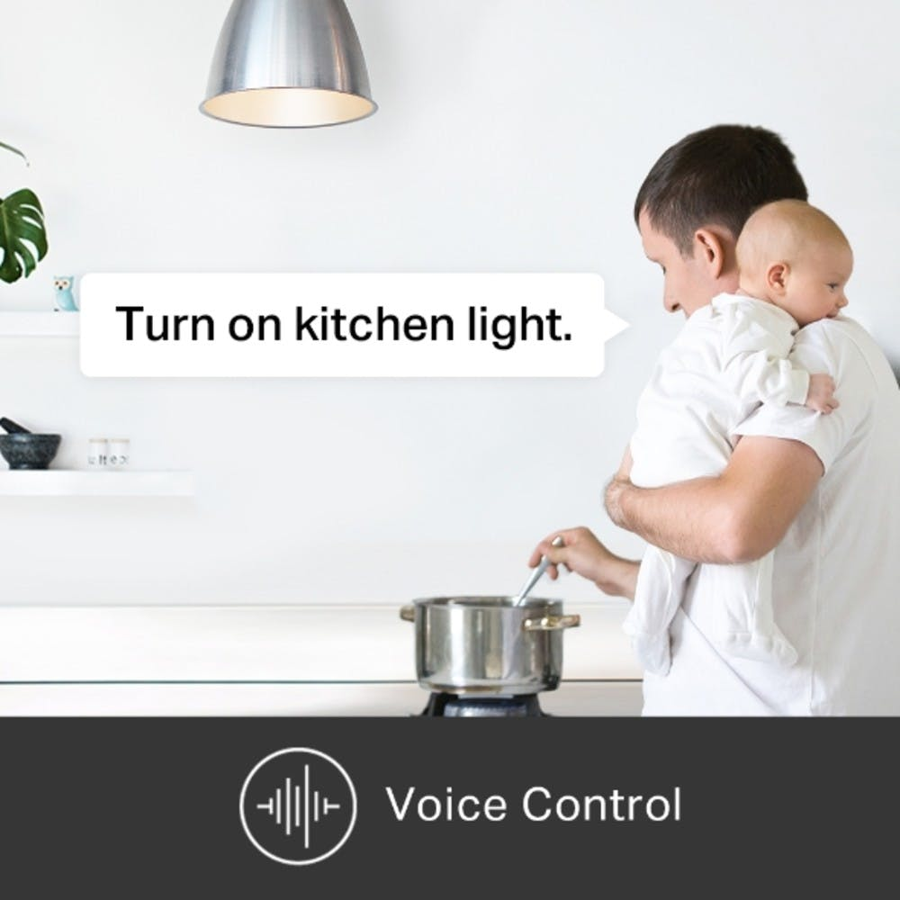kasa-smart-bulbs-voice-control