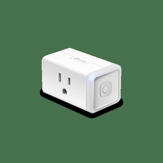 Kasa Smart Wi-Fi Plug Slim Edition
