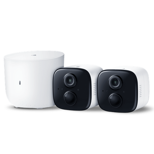 Kasa Spot Wire-Free Camera System