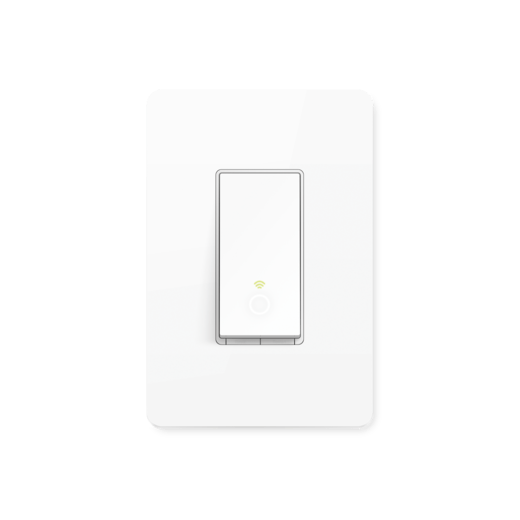 Kasa Smart Wi-Fi Light Switch