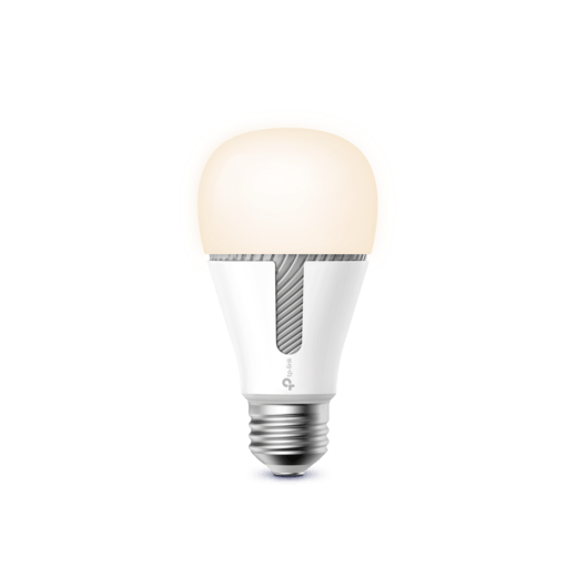 Kasa Smart Wi-Fi Light Bulb, Tunable White