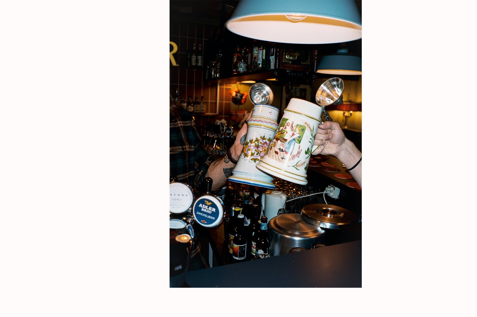 Poli Bar Zürich