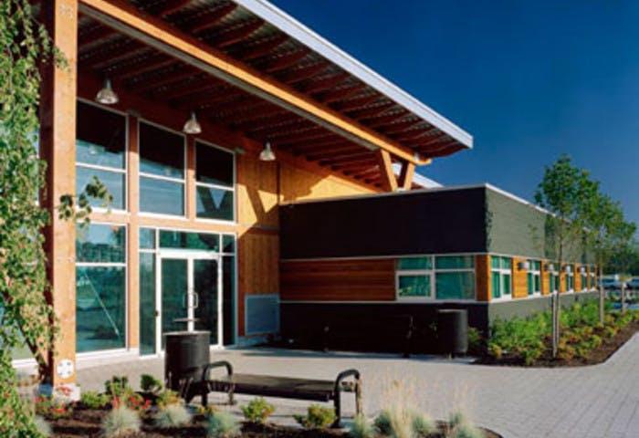 Surrey Tourism Visitor Centre Photo 3