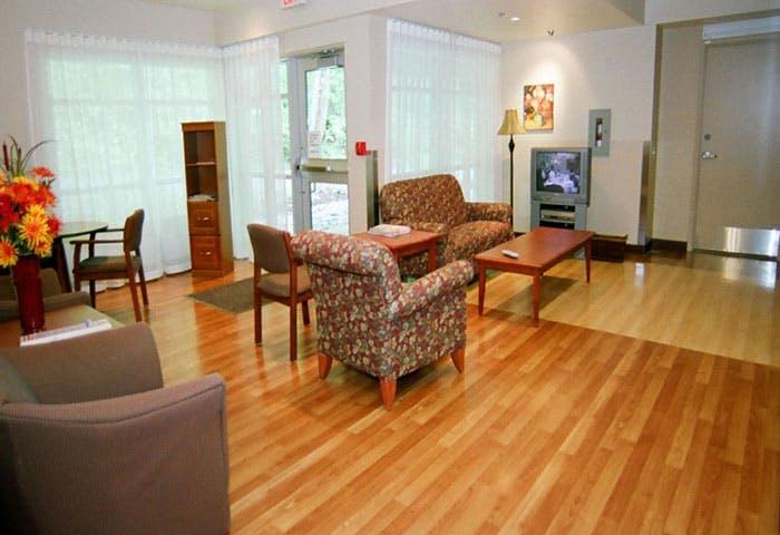 Cottonwood Lodge Care Facility - LEED Gold Project Photo 0