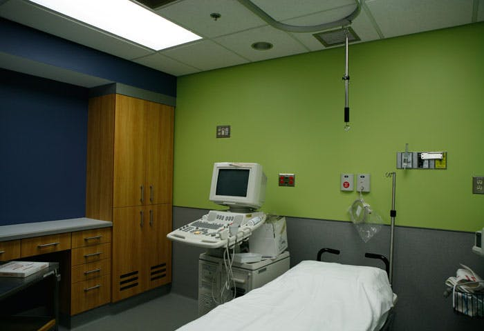 Lions Gate Hospital Angiography Suite Photo 4