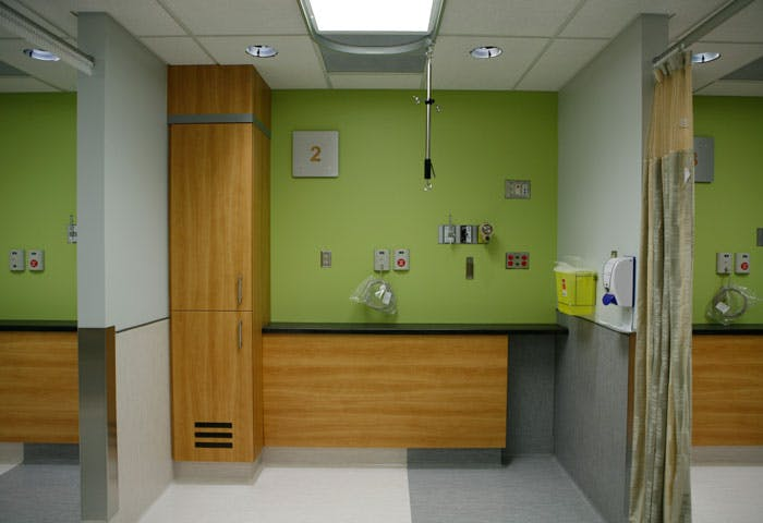 Lions Gate Hospital Angiography Suite Photo 7