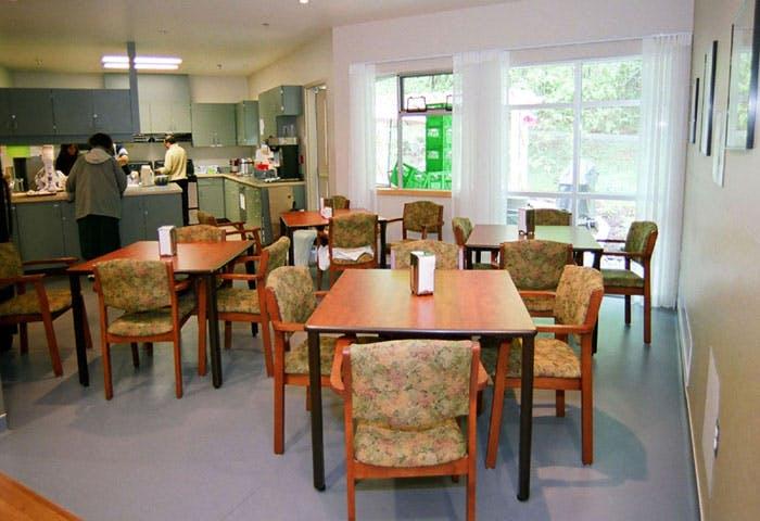 Cottonwood Lodge Care Facility Photo 2
