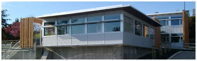 Green Building / LEED