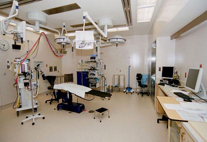 Surrey Memorial Hospital - Operating Rooms Photo 0