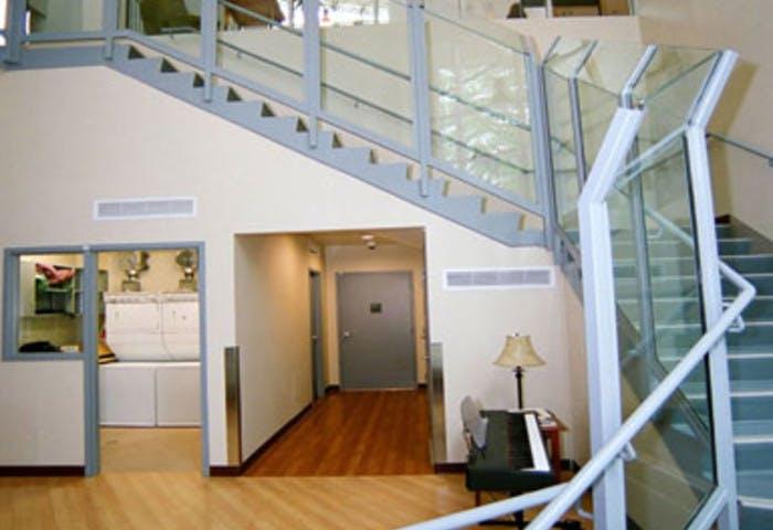 Cottonwood Lodge Care Facility - LEED Gold Project Photo 4
